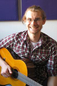Mike Gillmann